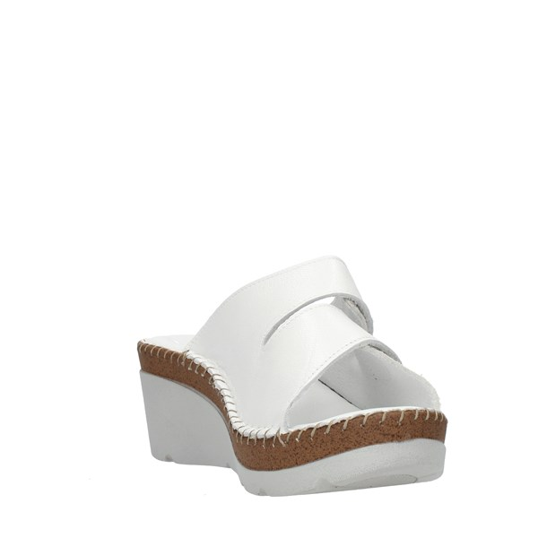 Clia Walk Low shoes Ciabatta Women SAFARI58 3