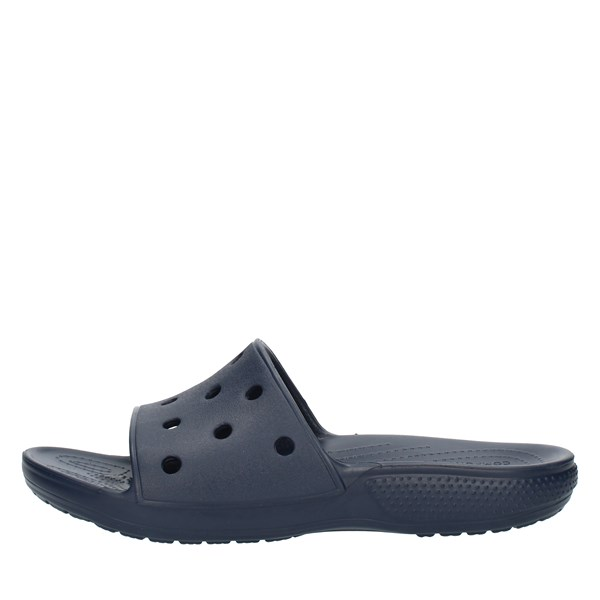 Crocs Low shoes Ciabatta 206121 Blue