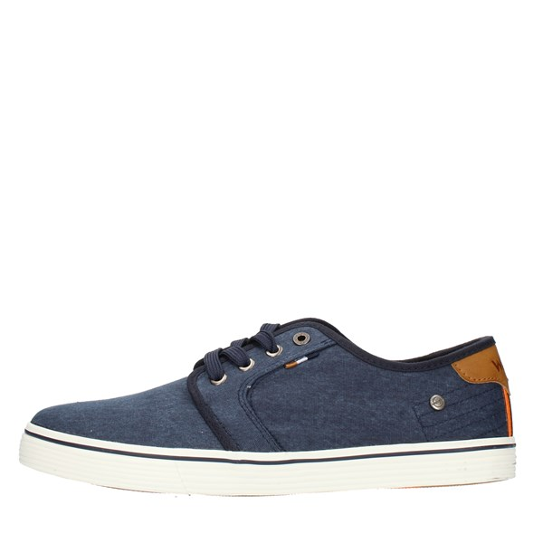 Wrangler Sneakers  low Men WM01040A 0