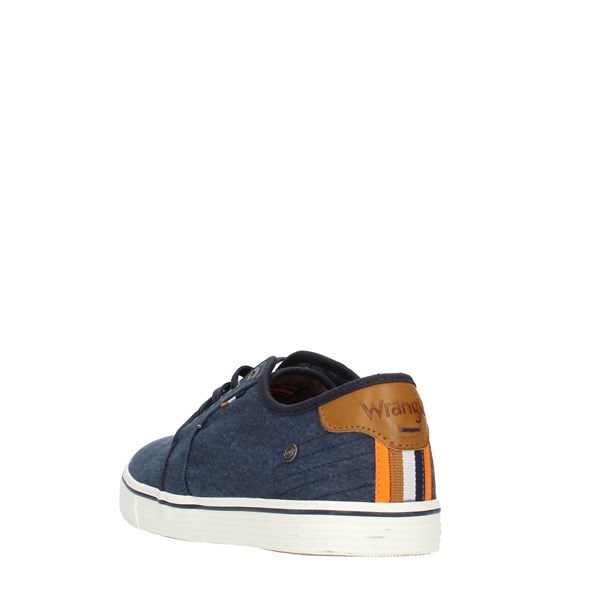 Wrangler Sneakers  low Men WM01040A 1
