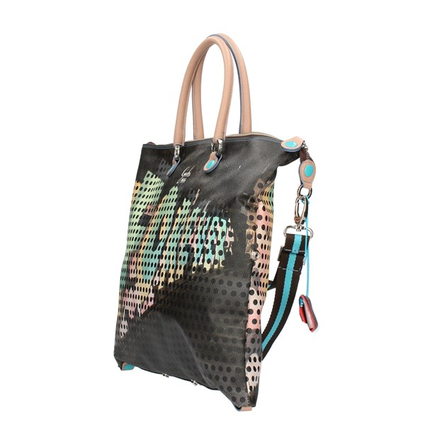 Gabs Shoulder Bags multicolored