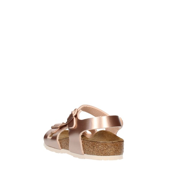 Birkenstock Low Rose