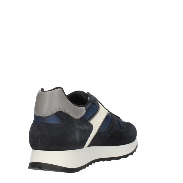 Nero Giardini Sneakers  low Men I001760U 2