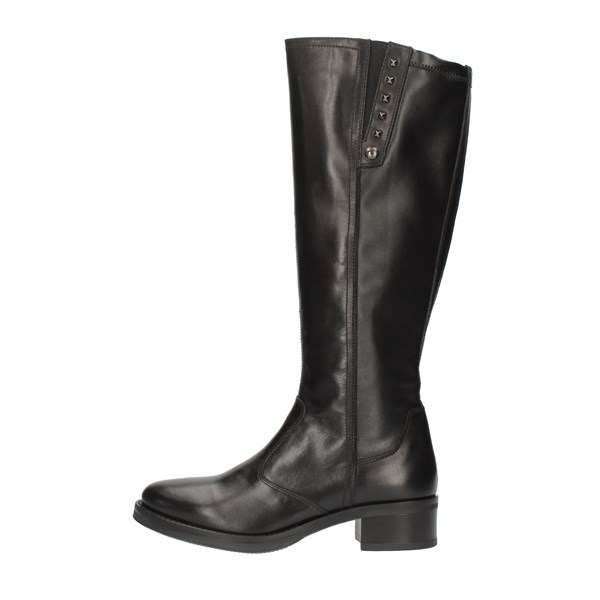 Nero Giardini Boots Under the knee Women I014074D 0