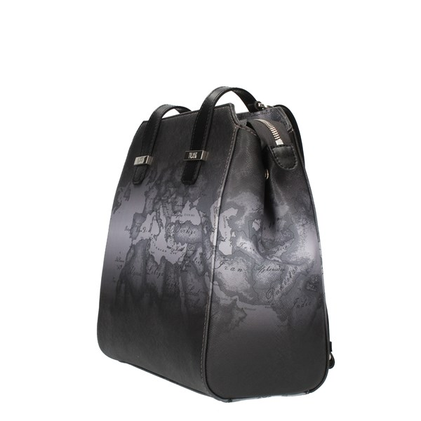 Alviero Martini Prima Classe Backpacks Grey