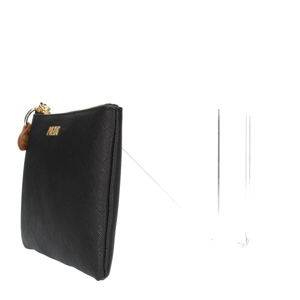 Alviero Martini Prima Classe Envelopes Black
