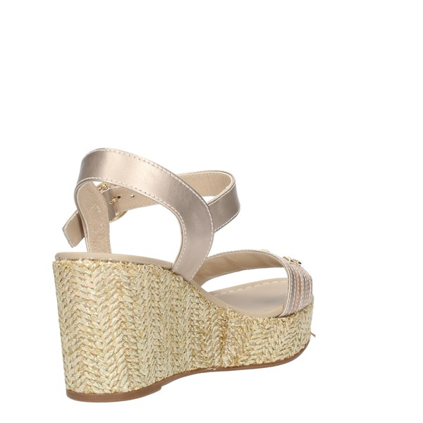 Nero Giardini Sandals  With wedge Women E012400D 2