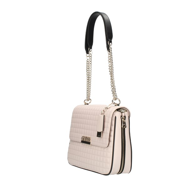 Guess Shoulder straps & Messenger Rose
