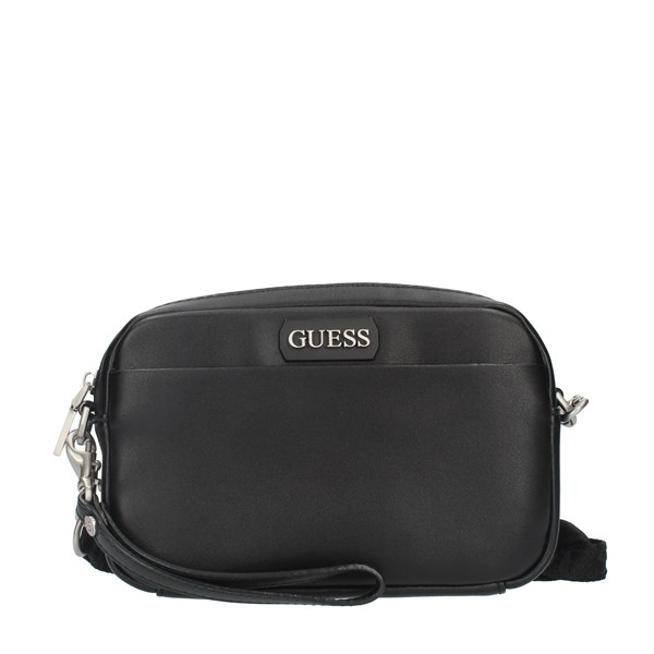 Guess Shoulder straps & Messenger Shoulder straps & Messenger Men HMDNPUP0344 0