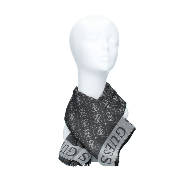 Guess Scarves Grey