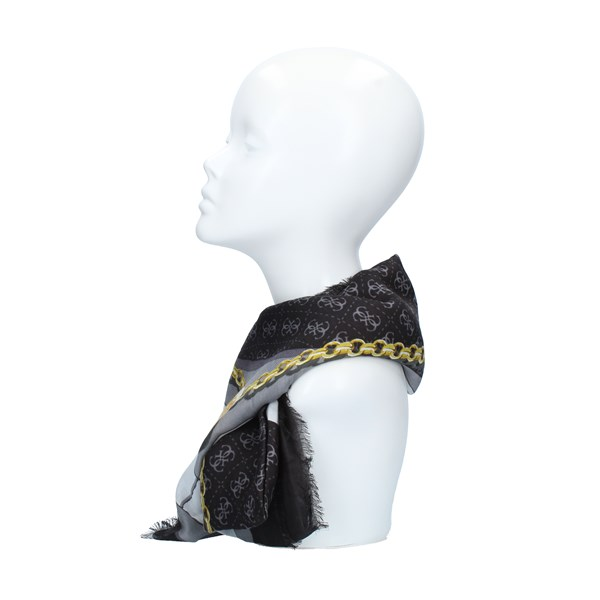Guess Scarves & Stoles Scarves Women AW8472MOD03 4