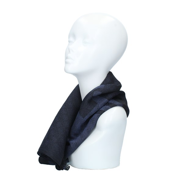 Guess Scarves Blue