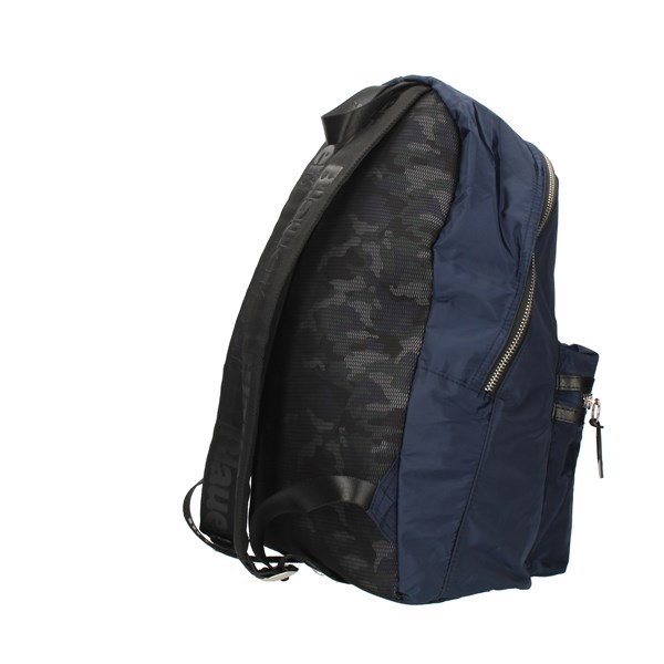 Blauer Backpacks Backpacks Unisex F0NEVADA01CTAS 3