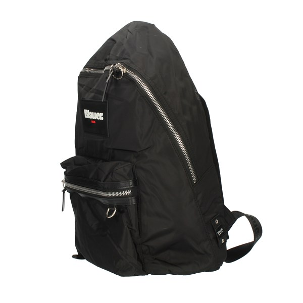 Blauer Backpacks Black