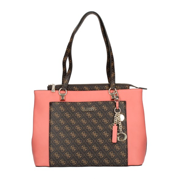 Guess shoulder bags multicolored