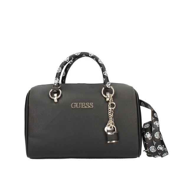 Guess Box Black