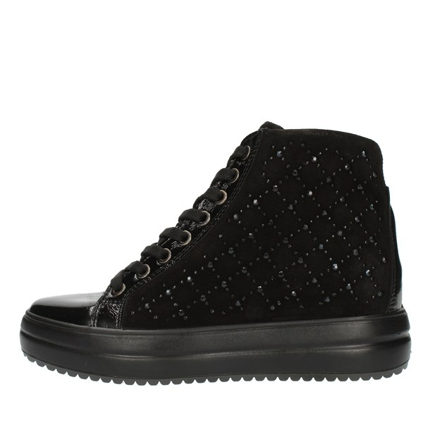 Igi&co  high Black