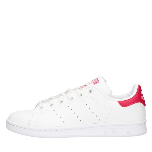 Adidas  low Fuxia