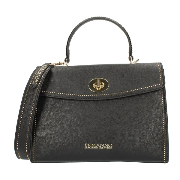 ERMANNO SCERVINO Hand Bags Hand Bags 12401046 Black
