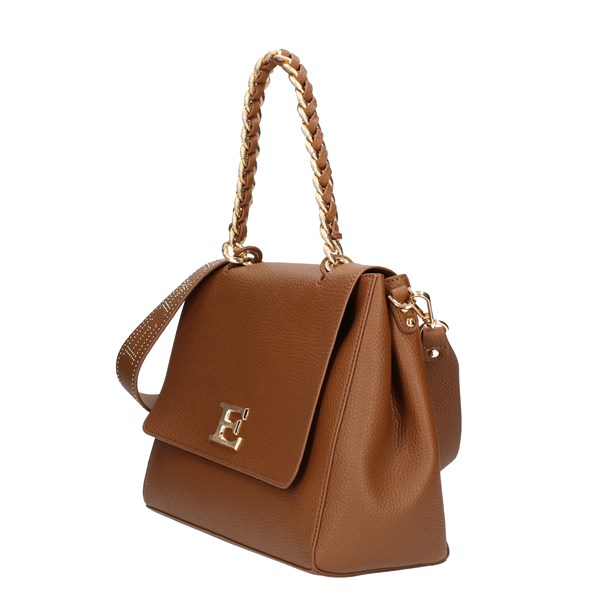 ERMANNO SCERVINO Hand Bags Leather