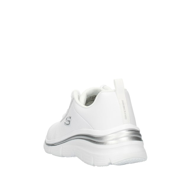 Skechers  high White