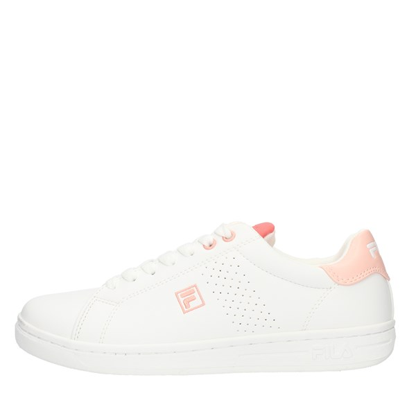 Fila  low Rose