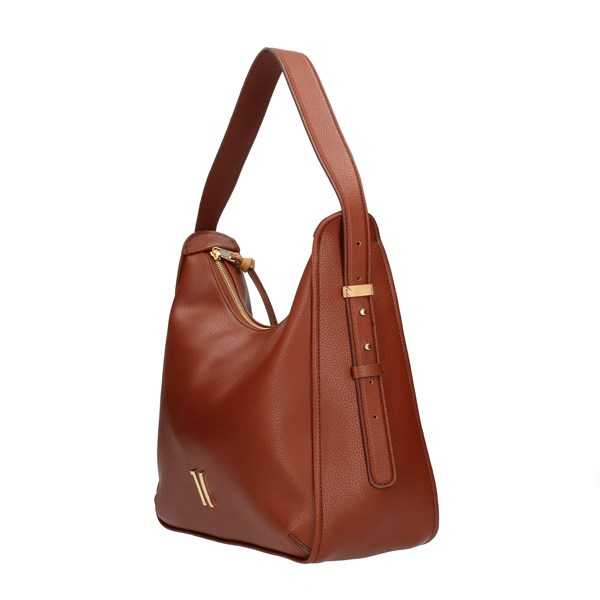 Alviero Martini Prima Classe shoulder bags Brown