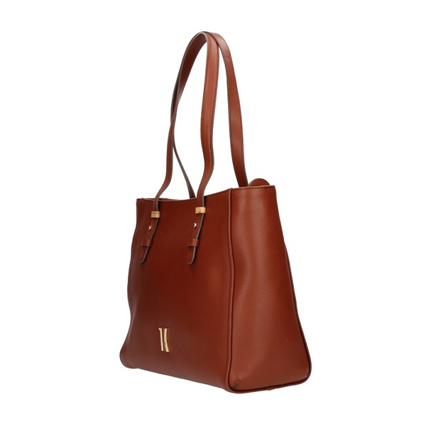 Alviero Martini Prima Classe Shopping bags Brown