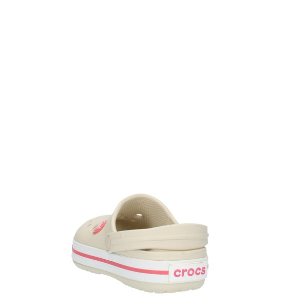 Crocs slippers Beige