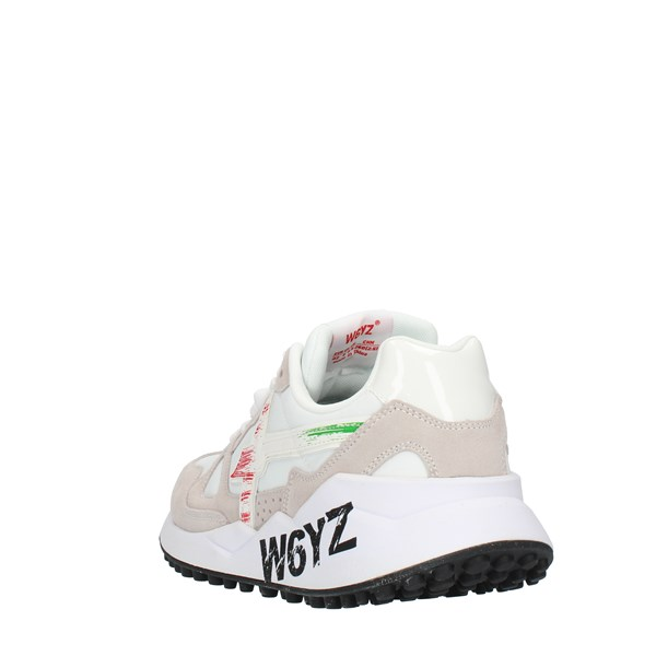 W6YZ  high White