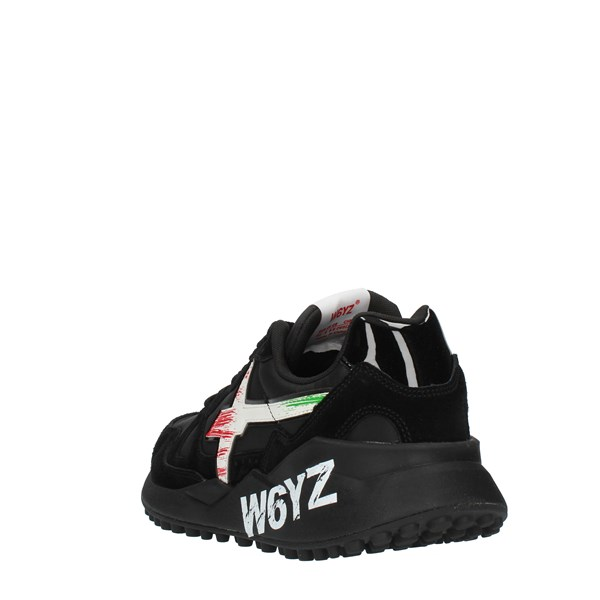 W6YZ  high Black