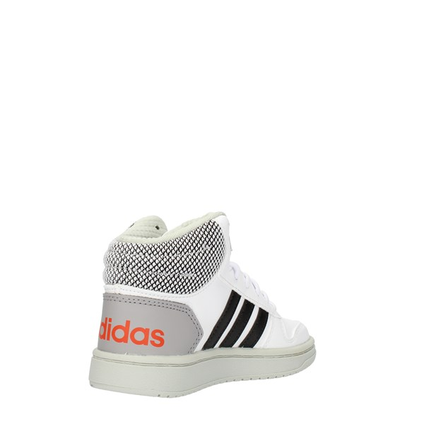 Adidas Sneakers  high Boys EE8545 2