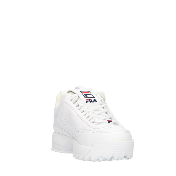 Fila Sneakers  high Unisex Junior FW02945SN 3