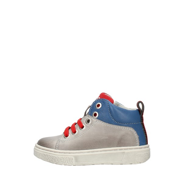 Balocchi Sneakers  high 601728 Grey