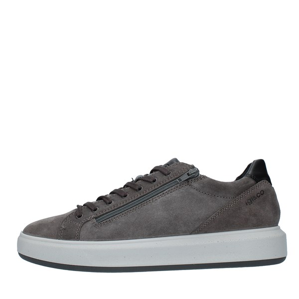 Igi&co  low Grey