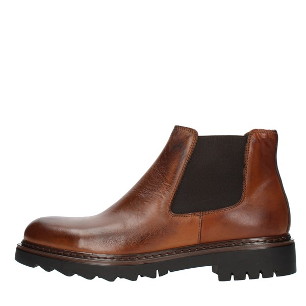 Exton Boots boots 711 Leather