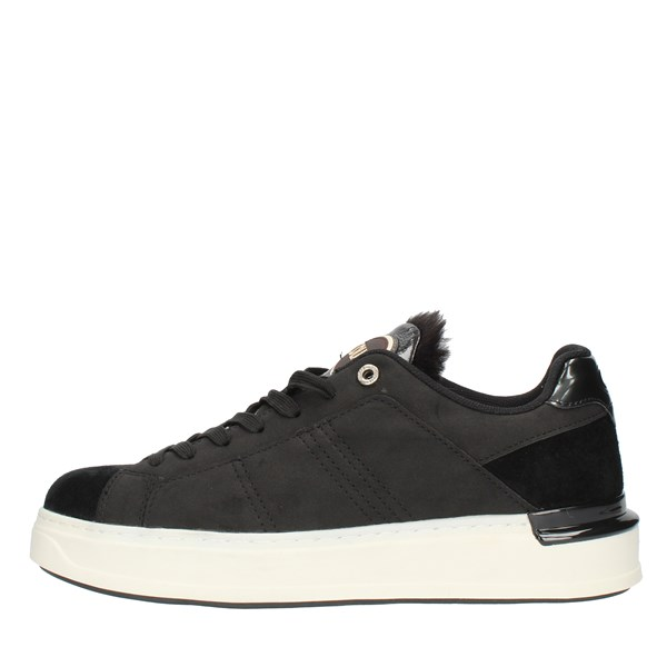 Colmar  low Black