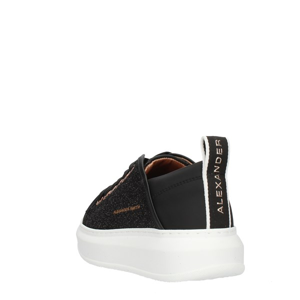 Alexander Smith  high Black