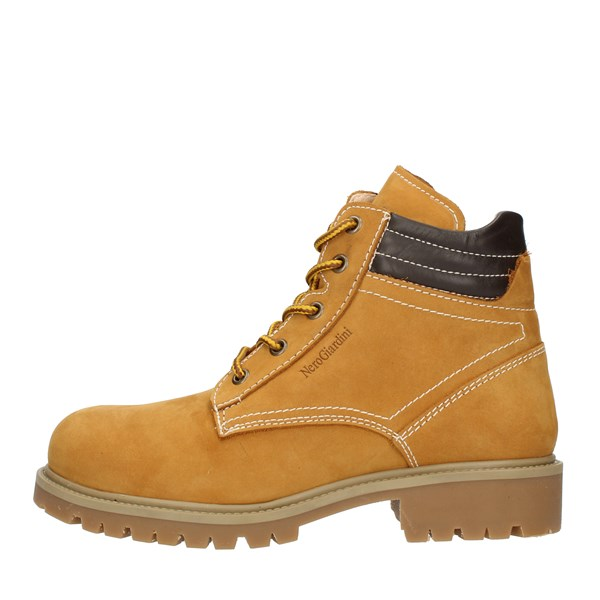 Nero Giardini Trekking High Yellow