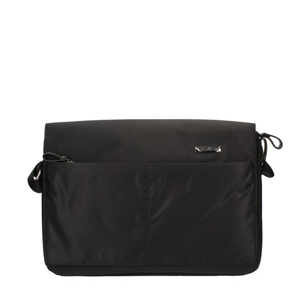 Samsonite Shoulder straps & Messenger Black