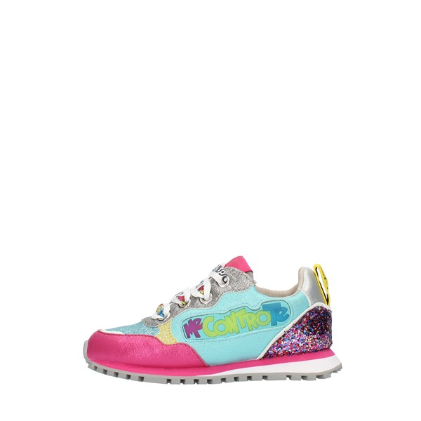 Liu Jo  low multicolored