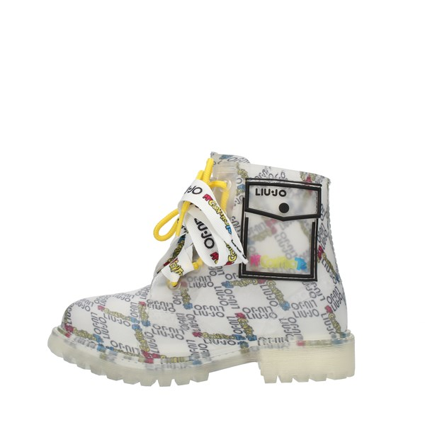 Liu Jo boots multicolored