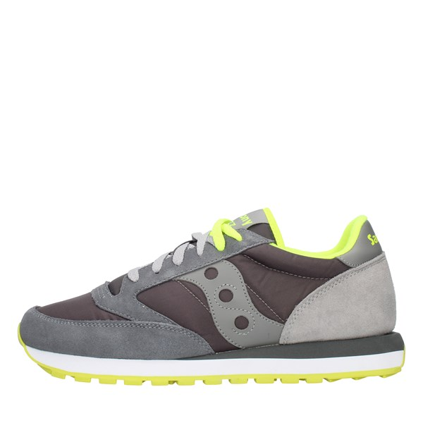Saucony  low Grey