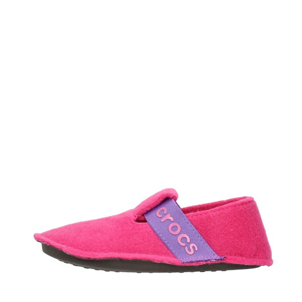 Crocs Slippers Fuxia