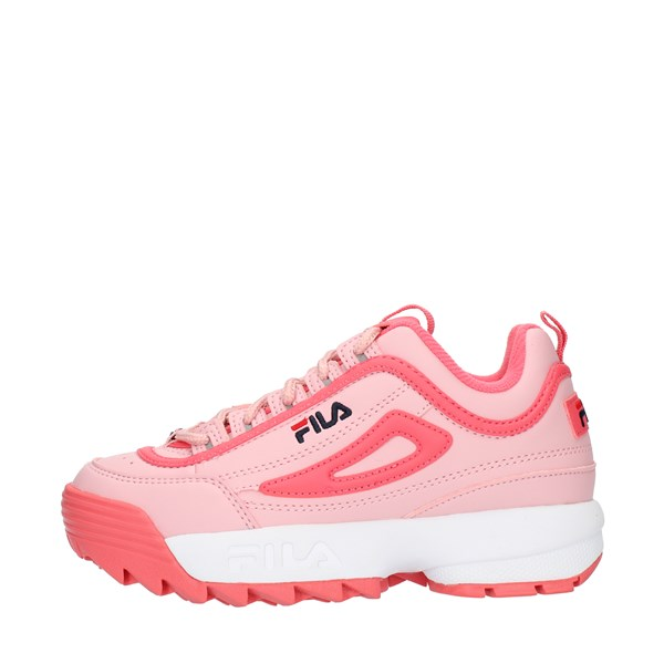 Fila  high Rose