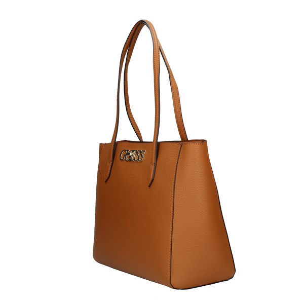 Guess Shopping bags Leather