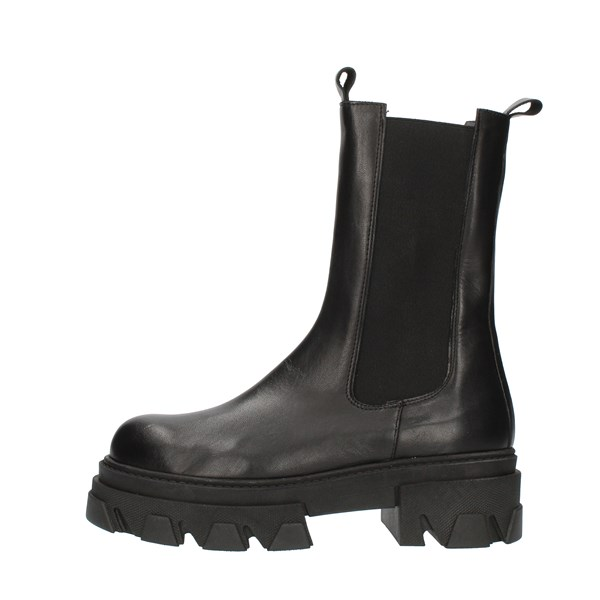 Made in Italy boots Black