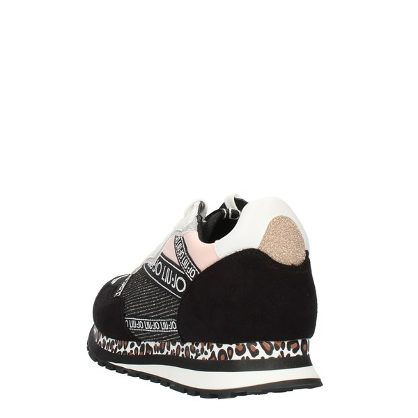 Liu Jo Sneakers  low Women 4A1741TX170 1