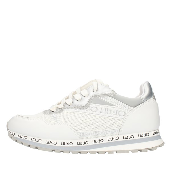 Liu Jo Sneakers  low 4A1741TX170 White