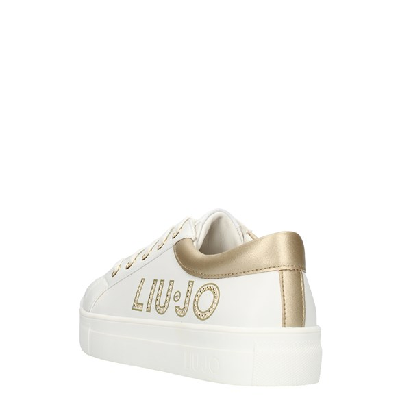 Liu Jo Sneakers  low Women 4A1705EX014 1